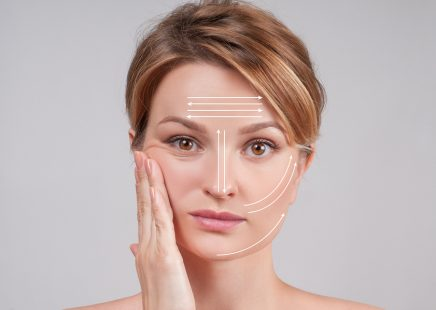 Facial aesthetics: Botox and dermal fillers at Arden House